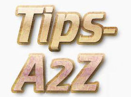 Tips-A2Z home page